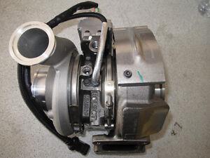 Cummins 7.0 liter 2007-2010 Complete Brand new Holset turbo Regina Regina Area image 5