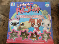 Littlest Pet Shop Game **GREAT CONDITION**