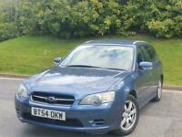2004 Subaru Legacy 2.0i 5dr Auto *** FULL MOT - FREE DELIVERY *** ESTATE Petrol