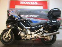 Yamaha FJR 1300 AUTOMATIC