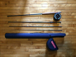 Fly Rod and Gear