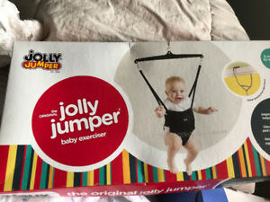 The original jolly jumper