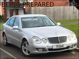 2008 (58) Mercedes-Benz E320 CDI 7G-Tronic CDI Avantgarde