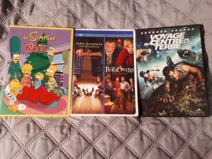 Films pour toute la famille