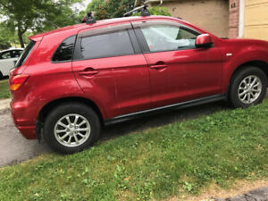 2011 mitsubishi RVR se for sale. *!EXTREMELY LOW KMS!*