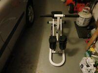 Exerciseur Gravity Glider
