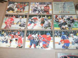 1996 mcdonalds cards