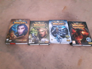 Jeux pcq world of warcraft