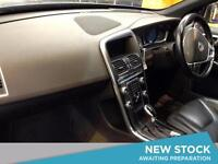 2014 VOLVO XC60 D5 [215] R DESIGN Lux Nav 5dr AWD Geartronic