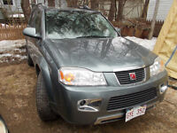 2007 Saturn VUE SUV, Crossover call 447-8035