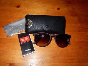"Ray Ban ""Erika"" Sunglasses"