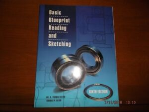 Blueprint reading kijiji in ontario buy sell save with basic blueprint reading and sketching malvernweather Gallery