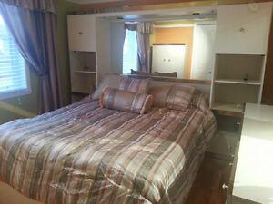 chambre à coucher West Island Greater Montréal image 2