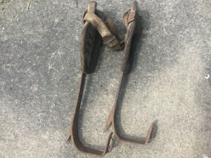 Climbing Spurs | Kijiji in Ontario  - Buy, Sell & Save with Canada's