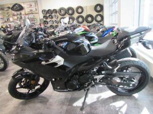 2018 Kawasaki Ninja 1000 ABS, call Cooper's Motorsports!