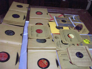 78 RPM RECORDS Regina Regina Area image 2