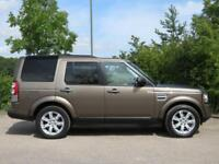 2011 11 LAND ROVER DISCOVERY 3.0 4 TDV6 XS 5D AUTO 245 BHP DIESEL