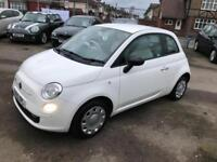 Fiat 500 1.2 ( 69bhp ) Colour Therapy POP 3DR - Very Low Mileage
