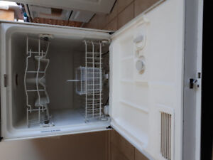 GE Portable Dishwasher.  Excellent cond. Comes with adaptor $400