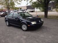 2000 Volkswagen Jetta TDI Certified and E-tested