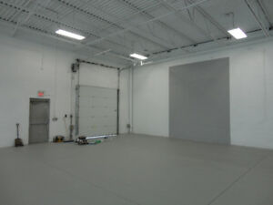 """Eco Development Inc.  - """"Space Available!"""""""