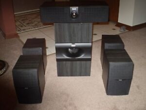 RCA SPEAKERS  8  Ohm Including Woofer 100 W