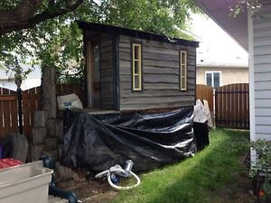 Tree house to be moved