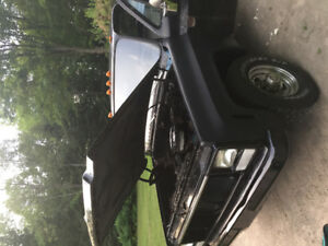 79 Chevy C30 Truck for sale!