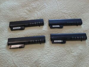 HP Elitebook Batteries