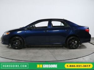 2013 Toyota Corolla S A/C TOIT OUVRANT MAGS BLUETOOTH GR ELECTRI