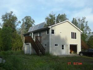 256 ft. waterfront on Madawaska river with newer 3 BR cottage Peterborough Peterborough Area image 2
