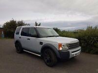 Land Rover Discover 3 2.7 TD V6 GS 5 door
