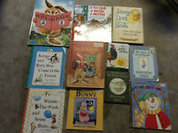 Awesome books: All for $10- Vernon