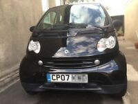 2007 Smart Car ForTwo Passion