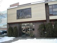 Bureaux - Local Commercial Loft * 200 à 4,000 pi ca* (Commercial