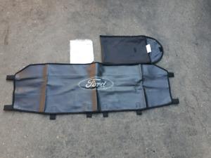 Winter grill cover Ford F serie super duty 6.4l