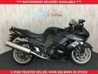 KAWASAKI ZZR1400 ZZR 1400 ZX 1400 D9F ABS MODEL LONG MOT OCT 18 2009 59