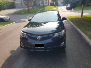 2013 Toyota Camry SE for Sale