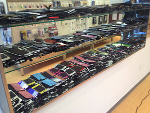 Flagship store iPhone 5G 5C 5S screen replacement $50