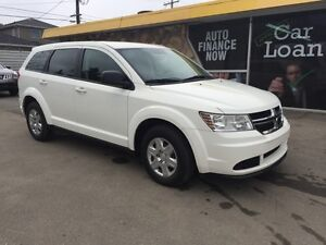 2012 Dodge Journey SE 3RD ROW SEATING CHEAP PAYMENTS REDUCED