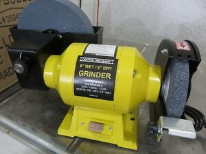 NEW IN BOX BENCH WET - DRY GRINDER NEVER USED ASKING $95 O