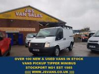 2012 62 FORD TRANSIT 2.2 280 ECONETIC SWB 1 LEASE OWNER LOTS OF EXTRAS DIESEL