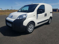 2014 Citroen Nemo 1.3HDi 16v ( 75PS ) 660 Enterprise Special Edition Air con