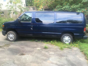 2010 Ford Econoline Van for Sale