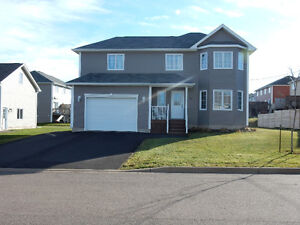 Beautiful house for sale in Moncton North - 26 Deerfield Drive
