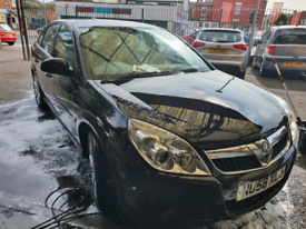 Vauxhall Vectra 1.8 petrol 98k 6MOT Icars L7 0LD
