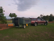 Light Weight Folding Camper Trailer Caboolture Caboolture Area Preview