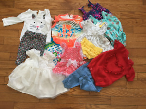 Lot de vêtements pour bébé 0-3 mois