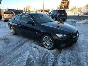 BMW 3 Series 328i-COUPE-NAVIGATION-MAGS 2007