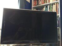 40' Samsung 3D Smart TV